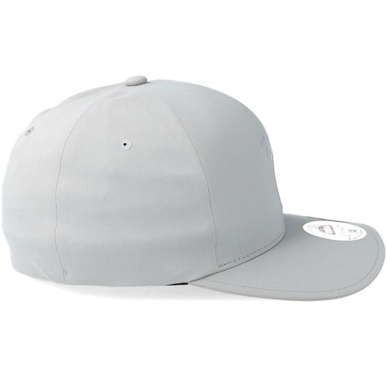bdabbdb92814c Golden State Warriors Delta Flex Grey Flexfit - Mitchell   Ness caps -  Hatstore.no