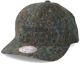 Abstract Camo Adjustable - Mitchell & Ness