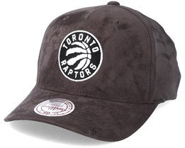 Toronto Raptors Classic Brown Adjustable - Mitchell & Ness