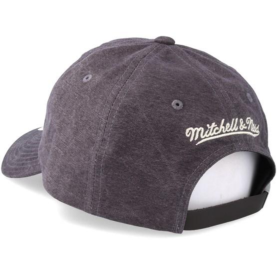 8e034c8e464d9 New York Knicks Workmens Strapback Grey Adjustable - Mitchell   Ness caps -  Hatstoreaustralia.com