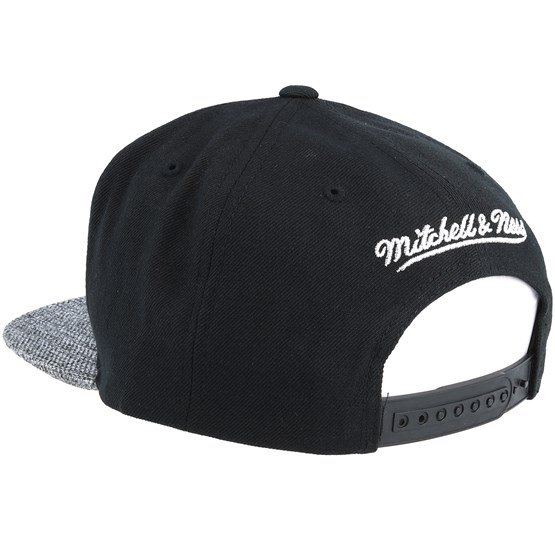 Cleveland Cavaliers Woven Tc Black Snapback - Mitchell   Ness cap -  Hatstore.co.in d70a30119b2c