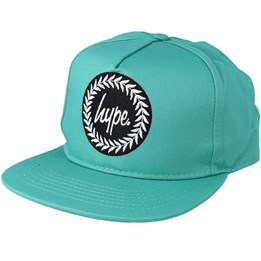 509472cf Hype Crest Mint Snapback - Hype 31,99 €. Nouveau. Hype Green Neon Flash Dad  Hat Navy/Neon ...