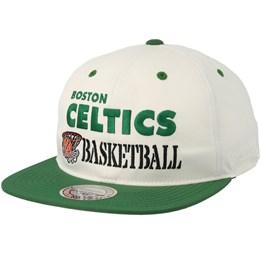 2f5f2731 ... Boston Celtics Team Arch Green/Black Snapback - Mitchell & Ness ₹  2,500. Almost Gone!