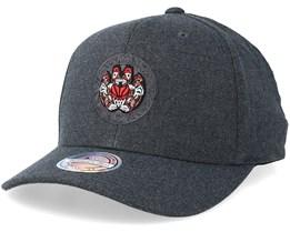 Vancouver Grizzlies Decon Grey Adjustable - Mitchell & Ness
