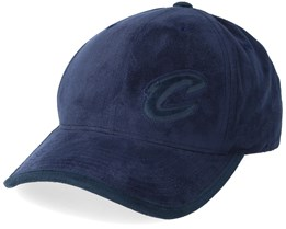 Cleveland Cavaliers Lookout Navy Adjustable - Mitchell & Ness