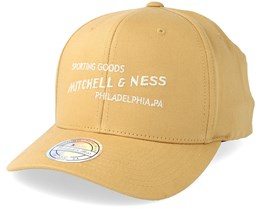 Own Brand Sporting Goods Prerie Sand Adjustable - Mitchell & Ness
