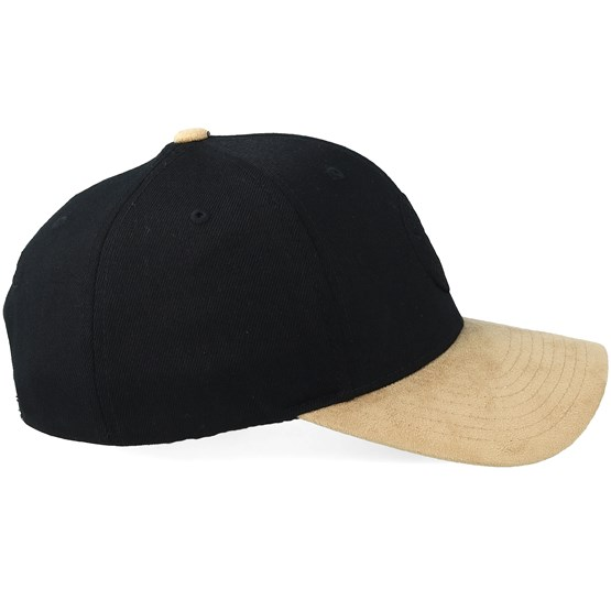 9f34144c981e3a Toronto Raptors Freshman 110 Black/Gold Adjustable - Mitchell & Ness caps -  Hatstoreworld.com