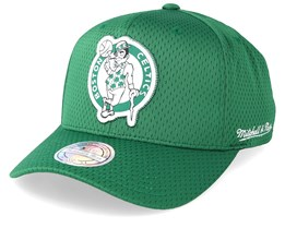Boston Celtics Icon Green 110 Adjustable - Mitchell & Ness