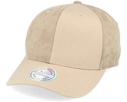 Own Brand Revolve Khaki Adjustable - Mitchell & Ness