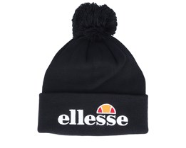 Velly Black Pom - Ellesse