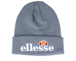 Velly Grey/White Cuff - Ellesse