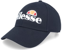 Ragusa Black/White Adjustable - Ellesse