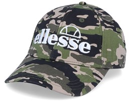 Ragusa Camo Adjustable - Ellesse