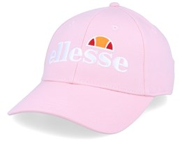 Ragusa Pink/White Adjustable - Ellesse