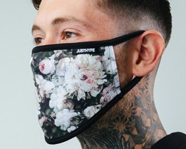 Gardenia Multi Face Mask - Hype