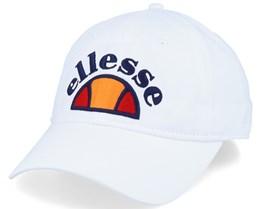 Saletto White Adjustable - Ellesse