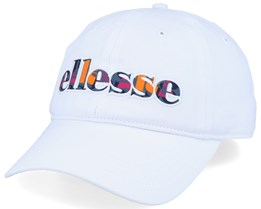 Rubano White Adjustable - Ellesse