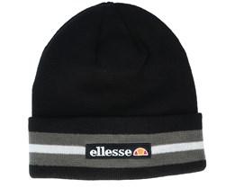 Chettino Beanie Black Cuff - Ellesse