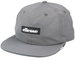 Asto Cap Dark Grey Snapback - Ellesse