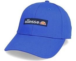 Drebbo Cap Blue Adjustable - Ellesse