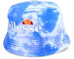 Hallan Hat Blue Tie Dye Bucket - Ellesse