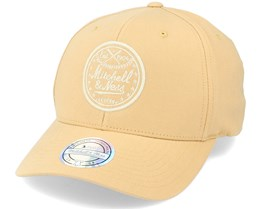 Own Brand Batter Up Tan 110 Adjustable - Mitchell & Ness