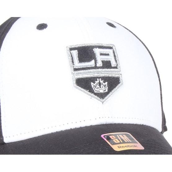 4dcfa2b8d88 LA Kings Basic League Flexfit - Reebok caps - Hatstorecanada.com