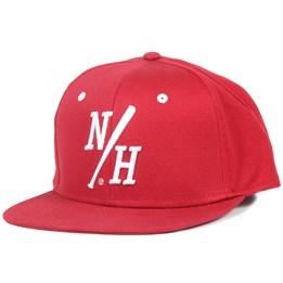 North Bound Maroon Snapback - Northern Hooligans caps