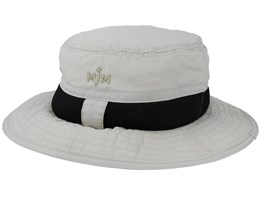 Easy Taslan Beige Bucket - MJM Hats