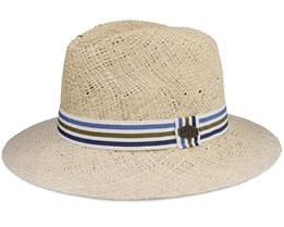 Summer Straw Natural - MJM Hats