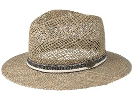 Air Straw Straw Hat - MJM Hats