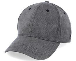 Aarle Cotton Mix Black Olive Adjustable - MJM Hats