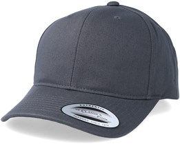Baseball Dark Grey Adjustable - Yupoong