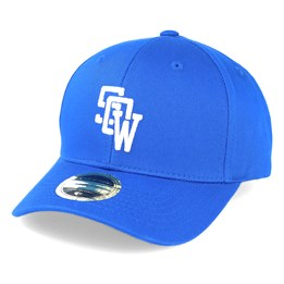 State of wow Kids Drop Youth Baseball Royal Blue Adjustable - State of wow   24.99 6256b262af9a