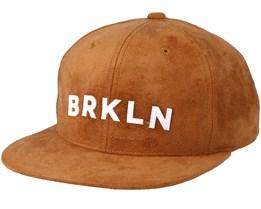 Brkln Rust Snapback - Upfront