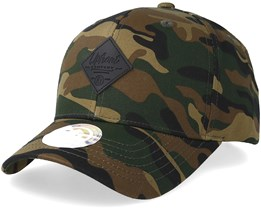 Baltimore Camo Adjustable - Upfront