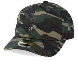 Kids Rexdale Camo Adjustable - State Of Wow