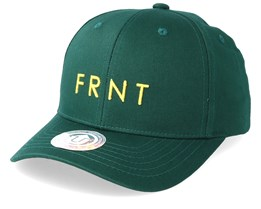 Truth Dark Green/Yellow Adjustable - Upfront