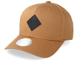Baltimore Light Brown Adjustable - Upfront
