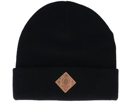 Kids Official Patch Black Cuff - Upfront