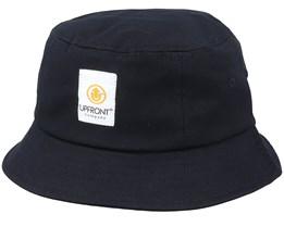 Stranded Black Bucket - Upfront