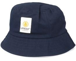 Stranded Bucket Hat Dark Navy Bucket - Upfront