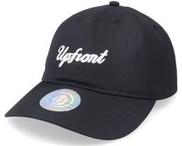 Reef Soft Baseball Black Dad Cap - Upfront
