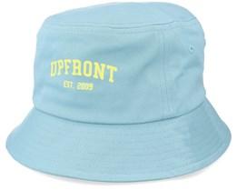 Kids High Youth Bucket Hat Light Blue Bucket - Upfront