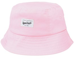 Kids Gaston Youth Hat Light Pink Bucket - Upfront