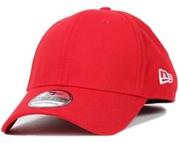 2eb1019faaf Basic Scarlet 39Thirty Flexfit - New Era