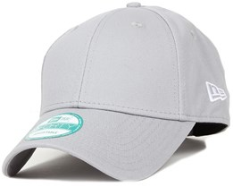 Basic Grey 940 Adjustable - New Era