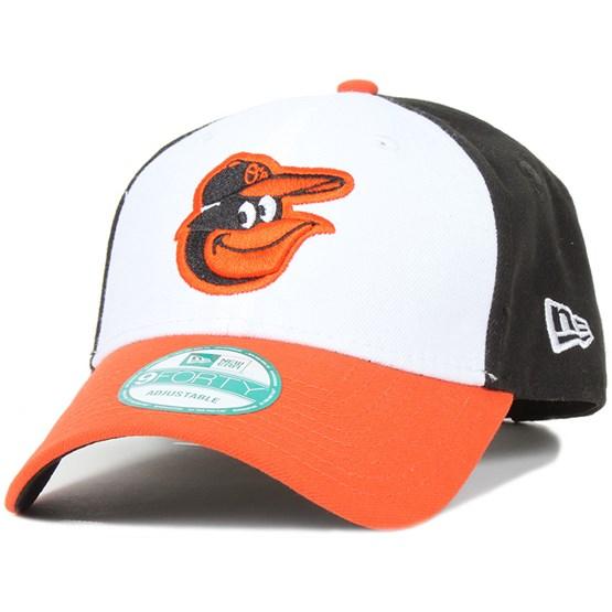 bff707ff3 Baltimore Orioles The League Home 940 Adjustable - New Era caps -  Hatstoreworld.com