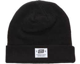 Statton Beanie Black - Sweet