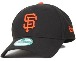 San Francisco Giants The League Game 940 Adjustable - New Era